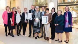 Gewinner 2018: Norddeutscher Rundfunk – Anstalt des öffentlichen Rechts, Bucerius Law School – Hochschule für Rechtswissenschaft gGmbH