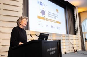 Ulrike v. Sobbe Geschäftsführendes Mitglied des Vorstands